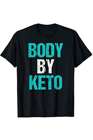 Cool Funny Keto Gift, Body By Keto Cool Funny Keto Gift