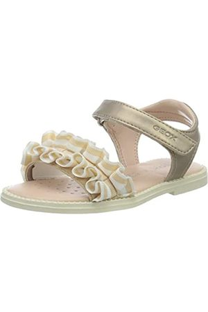 Wide fit girls' sandals, compare prices