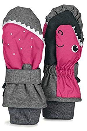 Sterntaler Girls Gloves - Girl's Fäustel Guanti Mittens