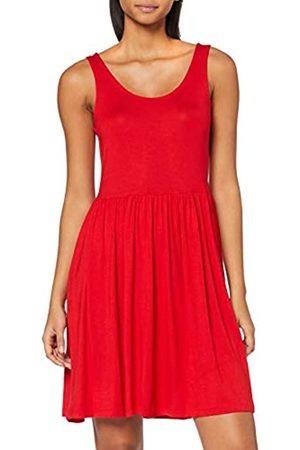 Pieces Women's Pclorena Sl Dress