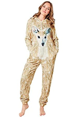 Joe Browns Women's All in One Nightwear Onesie