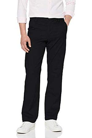MERAKI Amazon Brand - Men's Stretch Regular Fit Chino Trousers, 34W / 32L