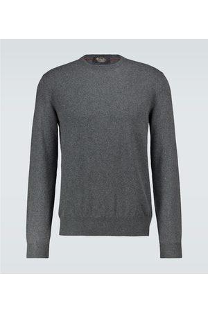 Loro Piana Baby cashmere crewneck sweater