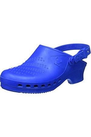 Suecos ® Women's Balder Safety Shoes Size: 10-11