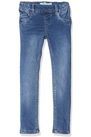 Name it Baby Boys' Nkfpolly Dnmtora 2311 Legging Noos Jeans