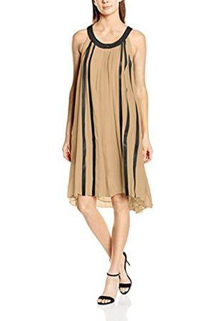 Belstaff Women's Crew Neck Sleeveless Dress 12