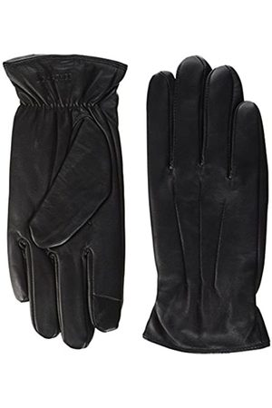Jack & Jones Men's Jacmontana Leather Gloves Sts