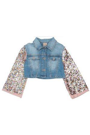 DIXIE Girls DENIM - Denim outerwear