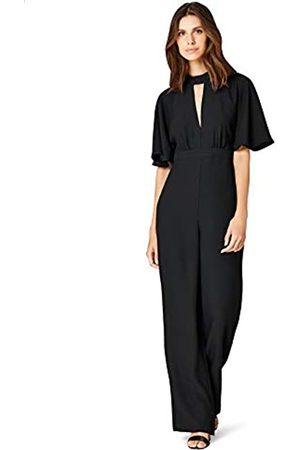 TRUTH & FABLE Amazon Brand - Women's Jumpsuit, 16