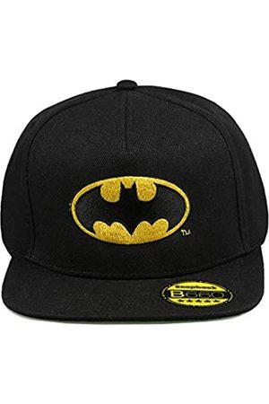 DC Men's Batman Logo Beanie