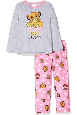 Disney Girl's HS2220 Pyjama Sets