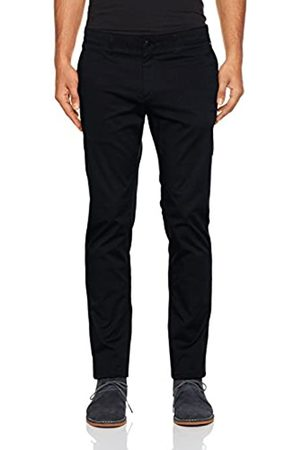 Tommy Hilfiger Men's Basic Str Slim Chino Trouser