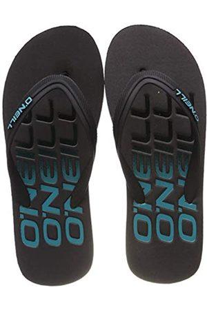 O'Neill Men's Fm Profile Sandals Shoes & Bags, (Asphalt 8026)
