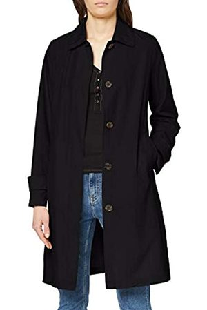 Tommy Hilfiger Women's Claudia Packable Crinkle MAC Trench Coat