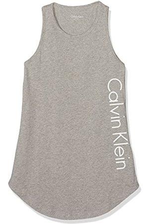 Calvin Klein Girls' Beach Tank Dress Cover up