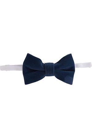 s.Oliver Boy's 62.811.91.2860 Bow Tie, Dark 5845)
