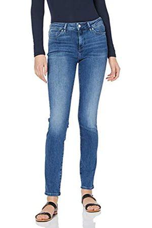 Tommy Hilfiger Women's Venice Slim RW Kelly Jeans