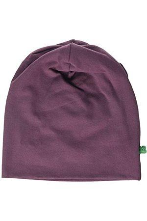 Green Cotton Girl's Alfa Beanie Hat