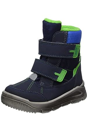 Superfit MARS,Boys' Snow Boots, (Ocean Multi 82)