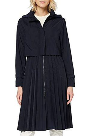 Apart Women's Trenchcoat Coat