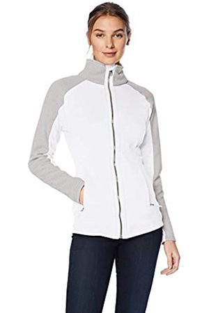 Spyder Women's Bandita Full Zip Stryke Jacket Fleece-Outerwear