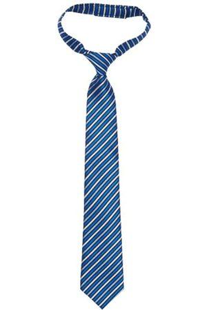G.O.L. Boy's Krawatte, fertig gebunden 9969000 Necktie, -Blau (Kobalt 1)