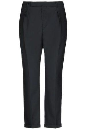 SAINT LAURENT TROUSERS - Casual trousers