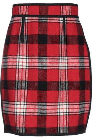 Dsquared2 SKIRTS - Knee length skirts