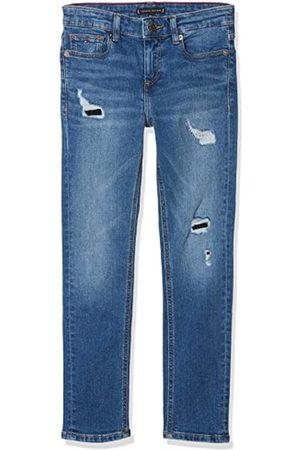 Tommy Hilfiger Boy's Scanton Slim Nymds Jeans