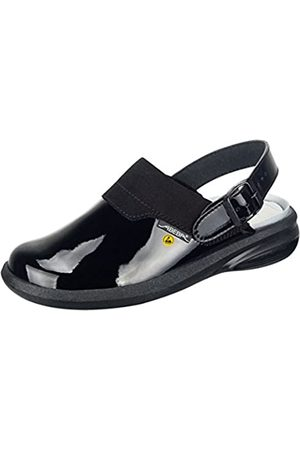 "Abeba 37621-35 Size 35""Easy ESD-Occupational-Clog Shoe"