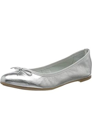 Marco Tozzi Women's 2-2-22121-24 Closed Toe Ballet Flats, ( 941)