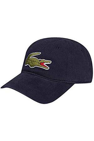 Lacoste Men's RK8217 Baseball Cap