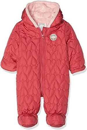 Sanetta Baby Girls' Outdooroverall Snowsuit