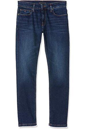 Tommy Hilfiger Boy's Steve Slim Tapered Hedbst Jeans