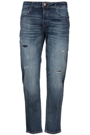 Jack & Jones Men Trousers - DENIM - Denim trousers