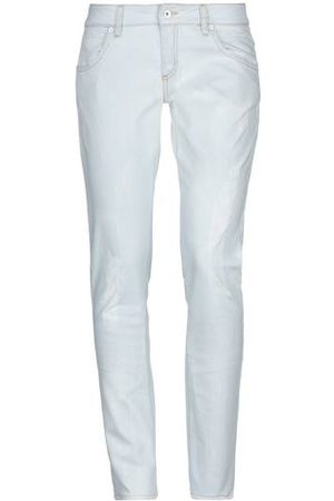 MET Jeans Women Trousers - DENIM - Denim trousers