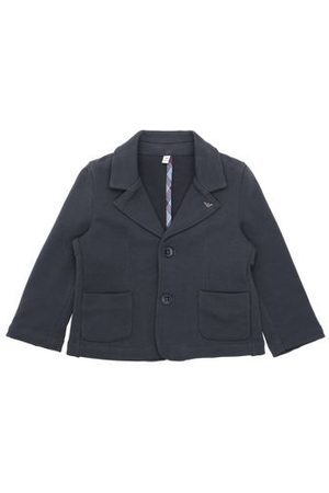 EMPORIO ARMANI Baby Blazers - SUITS AND JACKETS - Suit jackets