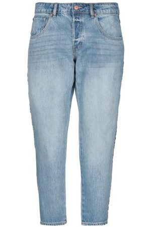 Jack & Jones DENIM - Denim trousers