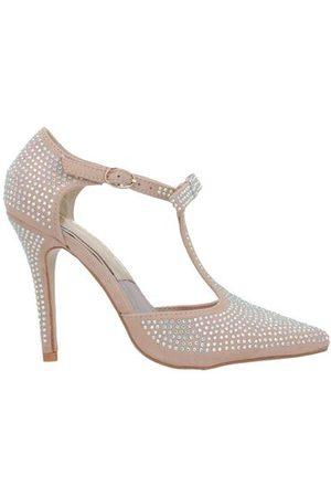 SEXY WOMAN FOOTWEAR - Sandals