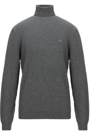 SUN 68 KNITWEAR - Turtlenecks