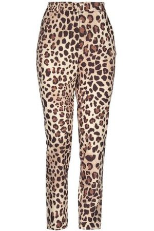 be blumarine TROUSERS - Casual trousers