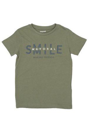 Mayoral TOPWEAR - T-shirts