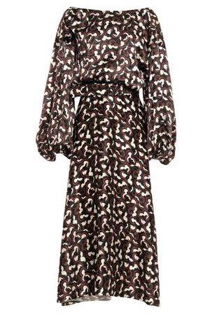 SALONI Women Dresses - DRESSES - 3/4 length dresses