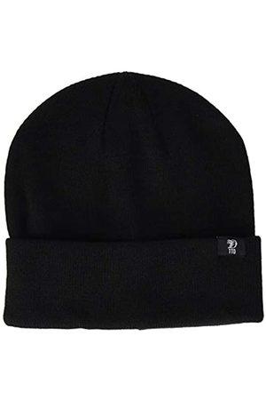 TOM TAILOR Men's Basic Beanie Hat