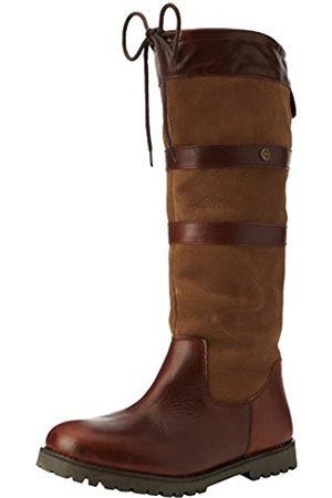 Cabotswood Unisex Adults' Banbury Multisport Outdoor Shoes, (Oak/Bison 001)