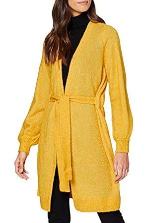 Selected Women's Slfanna Ls X-mas Knit Cardigan B
