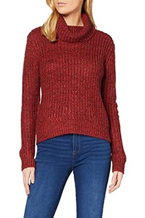 Dorothy Perkins Women's Op Chunky Roll Cardigan Sweater