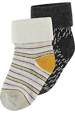 Noppies Baby Boys B Socks Matawan Calf