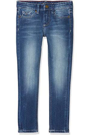 Tommy Hilfiger Boy's Scanton Slim Robmd Jeans