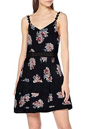 Only Women's Onlkarmen Anne S/l Short Dress WVN Noos